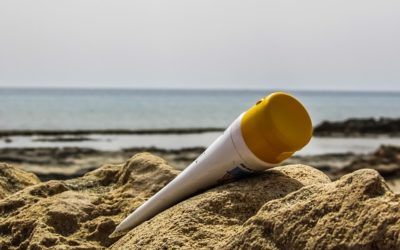 Sunscreen – is it safe?